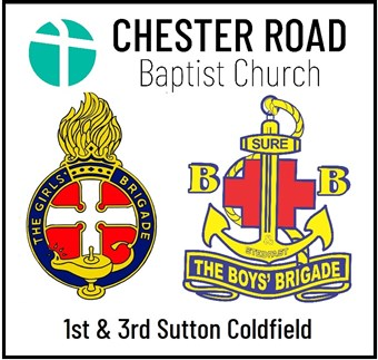 Chester Road Brigades combined