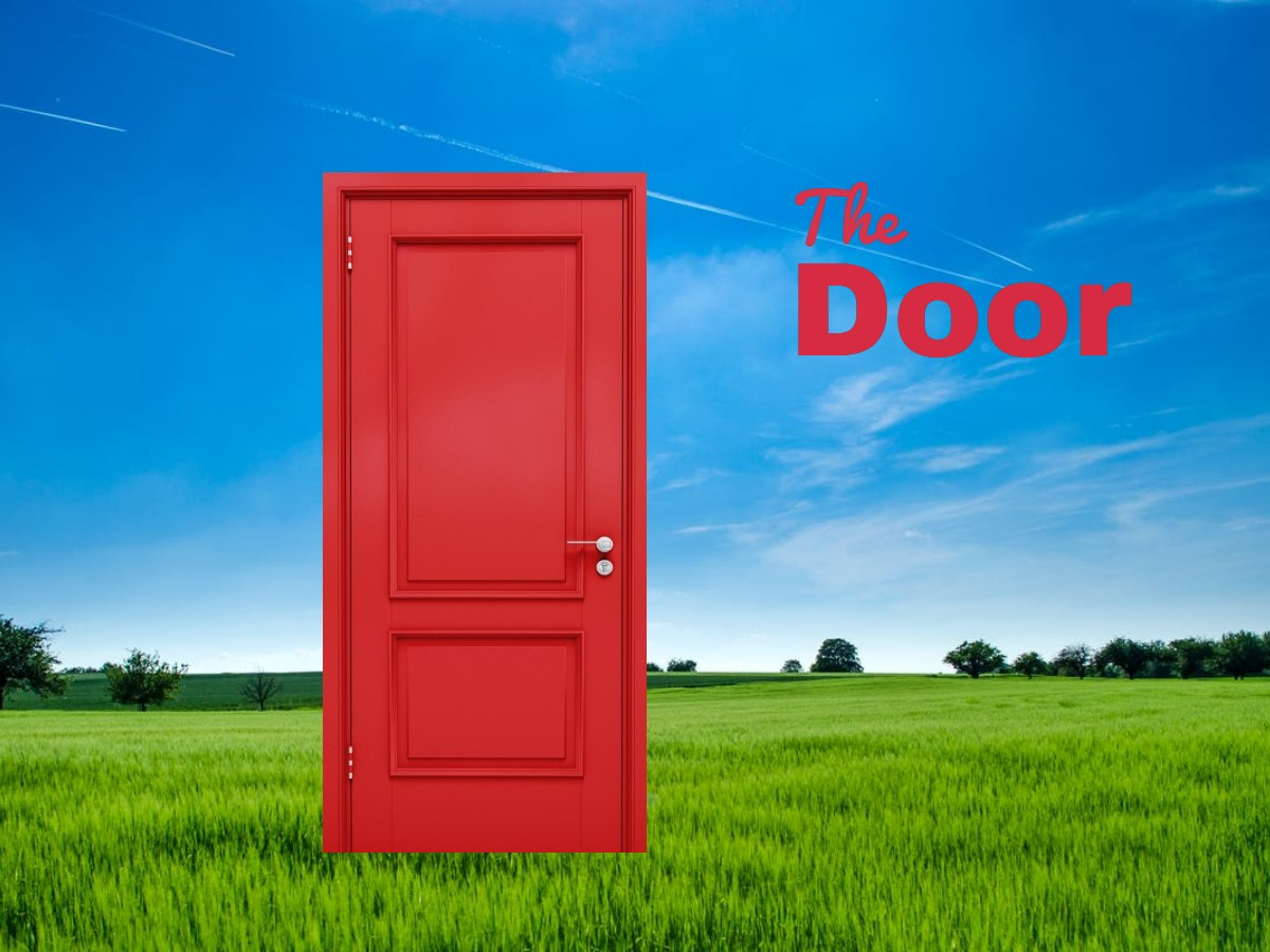 The Door - Facebook