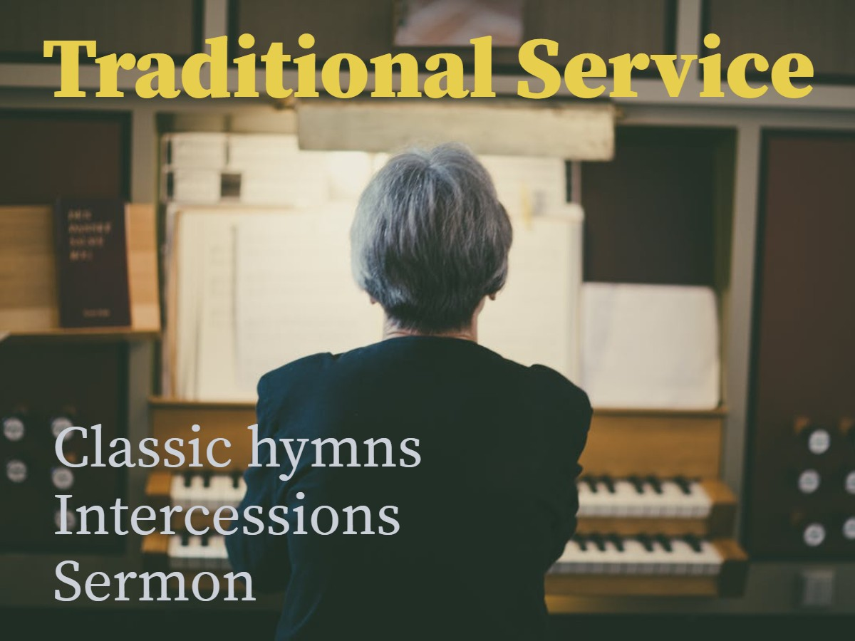 Traditional Service - Facebook