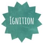 Ignition job club logo - basic