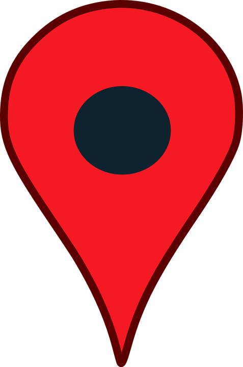 Google Pin - this one